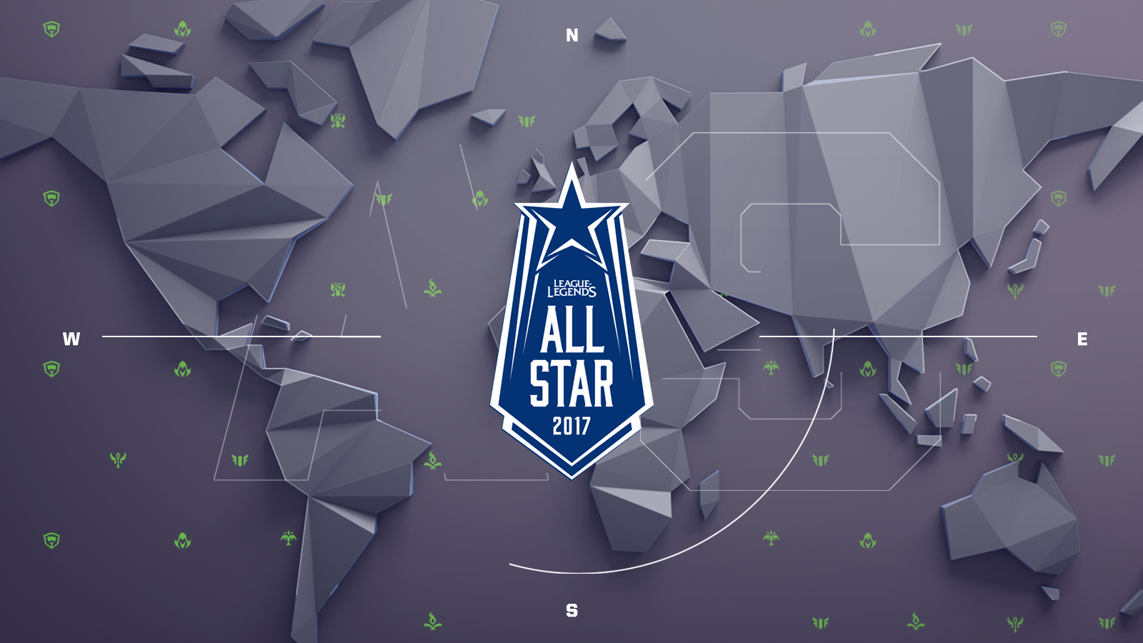 All-Star 2017 is coming up quick and we've got all the info you'll need to  get ready for the battle of the Dream Teams coming your way on December  7-10.