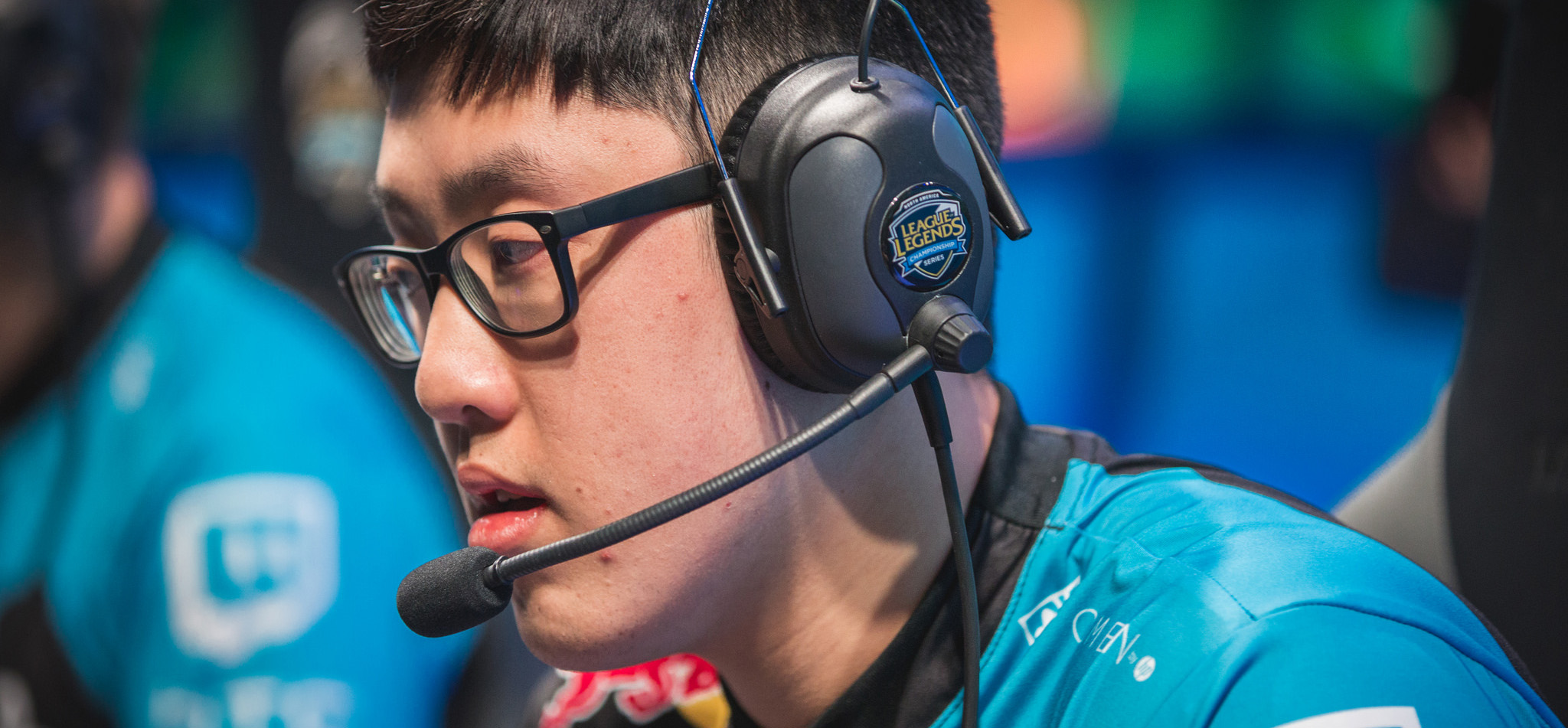 13 Ways Of Looking At Success A Lolesports Feature Keith I Light Stand Profesional Lcs 01 His Teammate Goldenglue Is Also All Too Familiar With The Crush Community Opinion Year After Hes Had To Deal Memes Forever Scrim